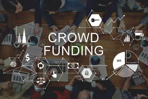 Crowdfunding 300x200 - The drawbacks of using crowdfunding to support growth