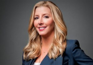 sarablakely 300x210 - Sara Blakely: reclaiming an industry