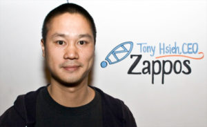 tony hsieh 300x184 - Tony Hsieh: rethinking corporate culture