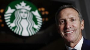 Howard Schultz Is High On Cryptocurrency But Bitcoin Not So Much 678x381 300x169 - Howard Schultz: conquering the World with coffee